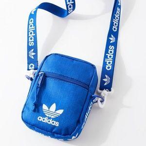 NWT adidas crossbody bag